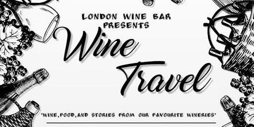 Wine Travel