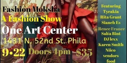 Fashion Moksha - A Fashion Show