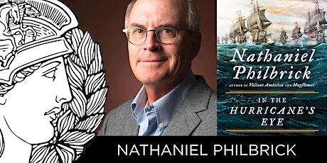 SALON: NATHANIEL PHILBRICK tickets