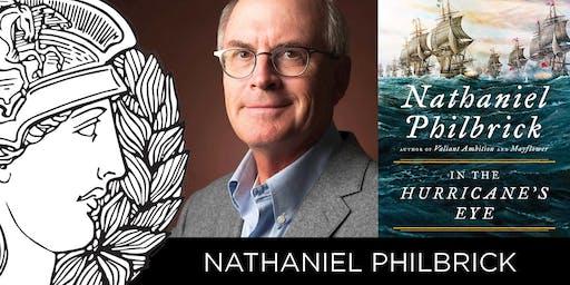 SALON: NATHANIEL PHILBRICK