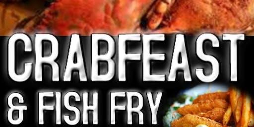 CRABFEAST & FISH FRY - Athens, GA