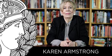 THE PROVIDENCE ATHENÆUM PRESENTS KAREN ARMSTRONG tickets