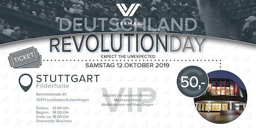 Revolution Day - Germany