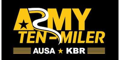 LTWF 2019 Army Ten Miler Social