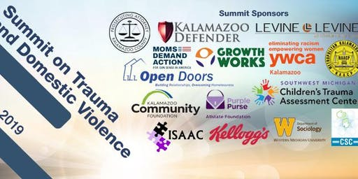 Summit on Trauma and Domestic Violence