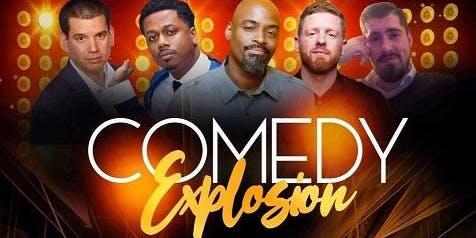 """Comedy Explosion"""" @Pronto - Bistro Italiano"""