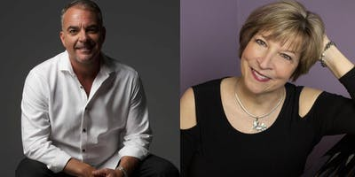 Live in Concert: George Skaroulis & Pam Asberry