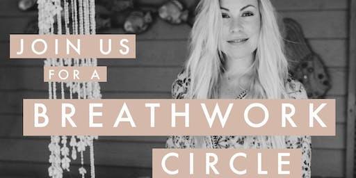 Breathwork Circle