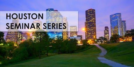 HOUSTON SEMINAR: Custom Facade System Design tickets