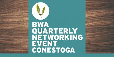 BWA Quarterly Networking Event  tickets