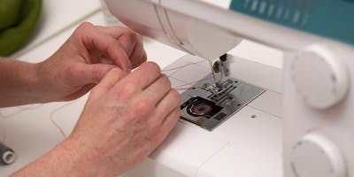 Introduction to: Using Your Sewing Machine