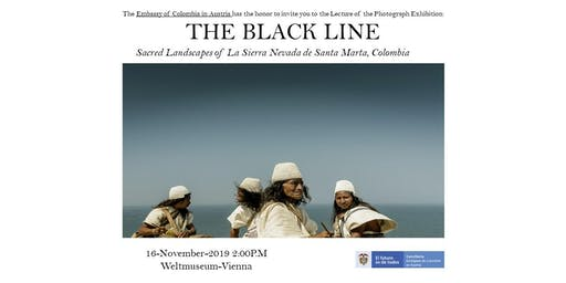 "Talk ""The Black Line"""