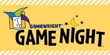 Grammar Game Night tickets