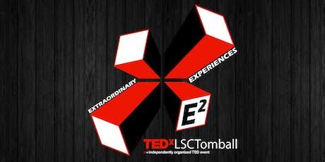 TEDxLSCTomball tickets