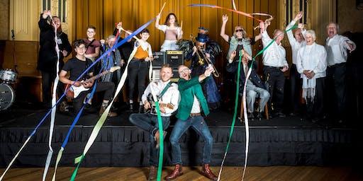 We Are Lightning! | Dublin Fringe Festival