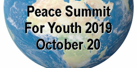 Peace Summit for Youth - Albany tickets