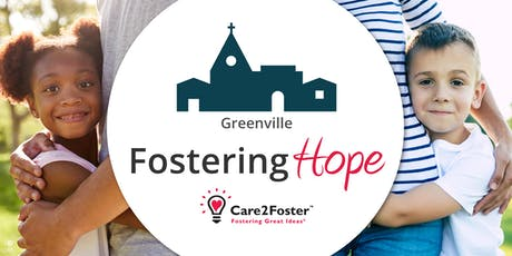 Fostering Hope Greenville tickets