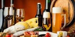 Eat Drink & Be Holyoke