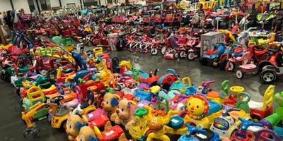 Kids Exchange Spring/Summer Consignment Sale January 2020