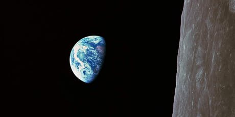The Future of Space Exploration: An Ethical Perspective tickets