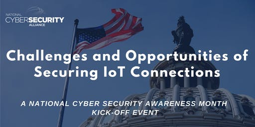 Challenges and Opportunities of Securing IoT Connections