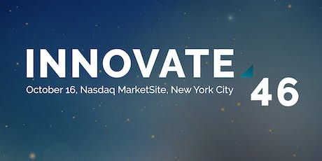 INNOVATE46: Leveraging Impact tickets