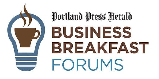Business Breakfast Forum: Commercial Real Estate