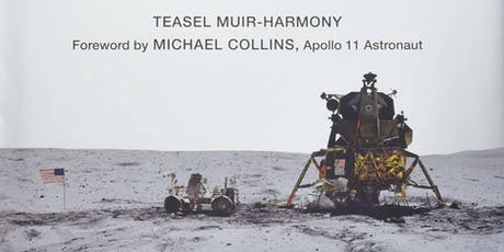 Moonglow: Project Apollo and U.S. Foreign Relations tickets