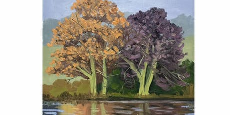 Autumn Landscapes in Oils Workshop tickets