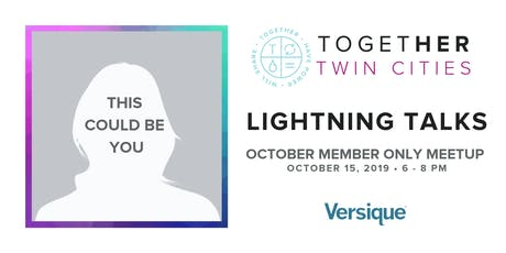 Together Digital Twin Cities | Lightning Talks - Members Only Meetup tickets