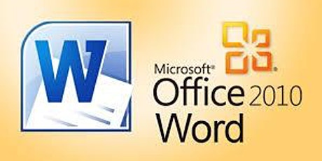 Microsoft Word 2010 Advanced (ONLINE COURSE) tickets