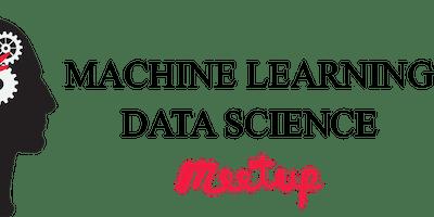 ML/DS Meetup - Geometric deep learning & TensorFlow Functions (#AperiTech)