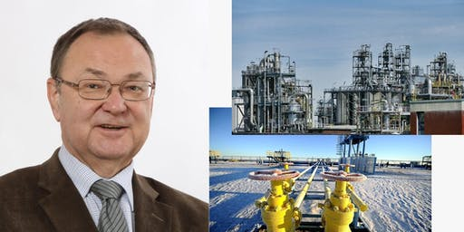 Mikhail Krutikhin: Russia: Abundant Gas, Vanishing Oil