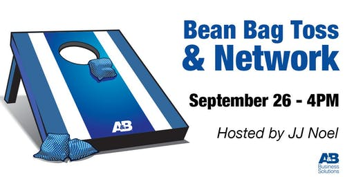 Bean Bag Toss and Network