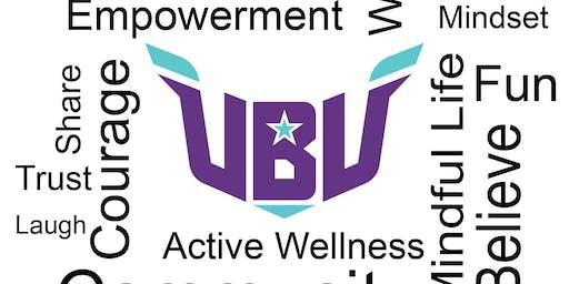UBU: Girls-Empowerment, Active Wellness, Mindful Life 8-Week Program