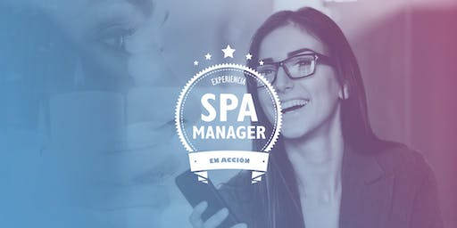 Spa Manager en Acción
