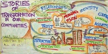 Community Mediation Training tickets