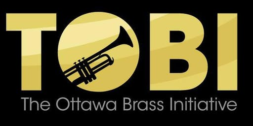 Jingle Brass Concert