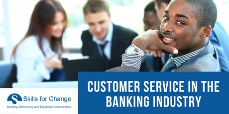 Customer Service in Banking Industry tickets