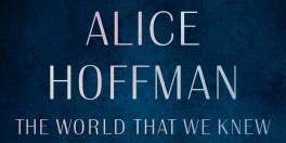 Off the Shelf with Alice Hoffman