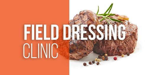 Field Dressing Clinic - Springville