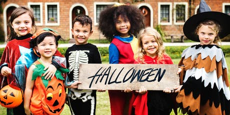 Children's Halloween Party tickets
