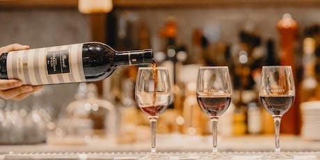 Terra Wine Dinner: Barolo, King of Italian Wines tickets