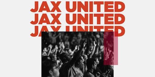 JAX United