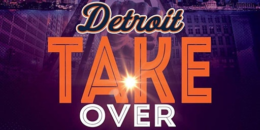 Detroit Takeover 2020