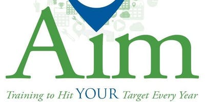 "Aim: Training ""Strategic Planning for Nonprofits"""