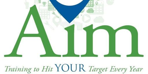 "Aim: Training ""Strategic Planning for Nonprofits"""