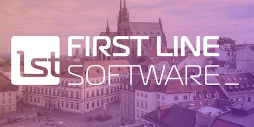 Meet with First Line Software at Kentico Connection Brno