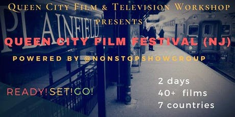 Queen City Film Festival (NJ) tickets