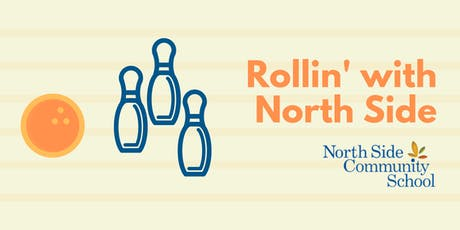 5th Annual Rollin' with North Side presented by the Young Friends Board tickets